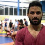 Irán ejecutó a Navid Afkari, un luchador profesional condenado a muerte luego de las protestas contra el régimen