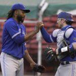 Bichette y Kirk anotan para que Azulejos ganen a Mets