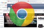 Google Chrome incorpora una nueva función que te ahorrará mucho tiempo