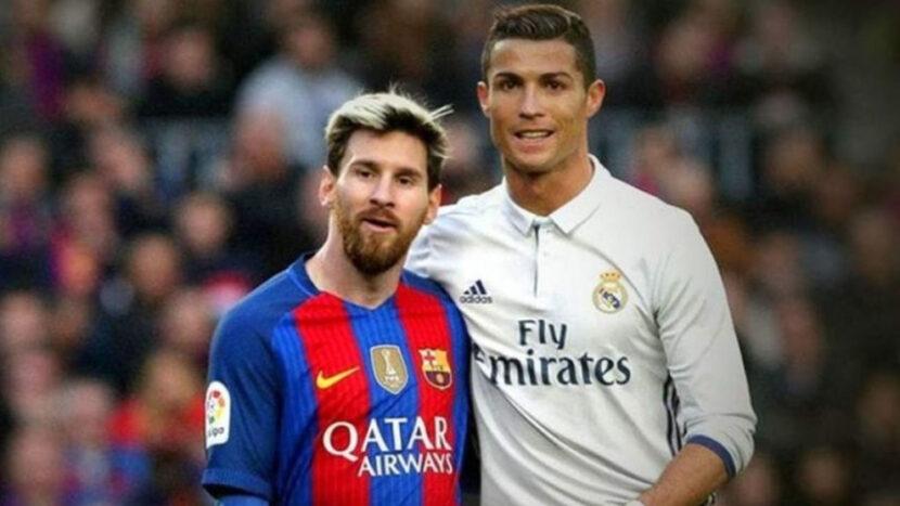 Cristiano y Messi, los mejores pagados 2020