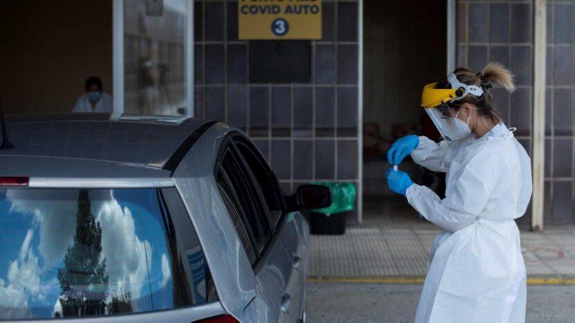 Rusia reporta el mayor número de muertes diarias por covid-19 desde julio y otros 5.529 contagios