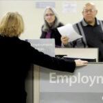 El índice de desempleo en EE.UU. baja al 8.4% en agosto