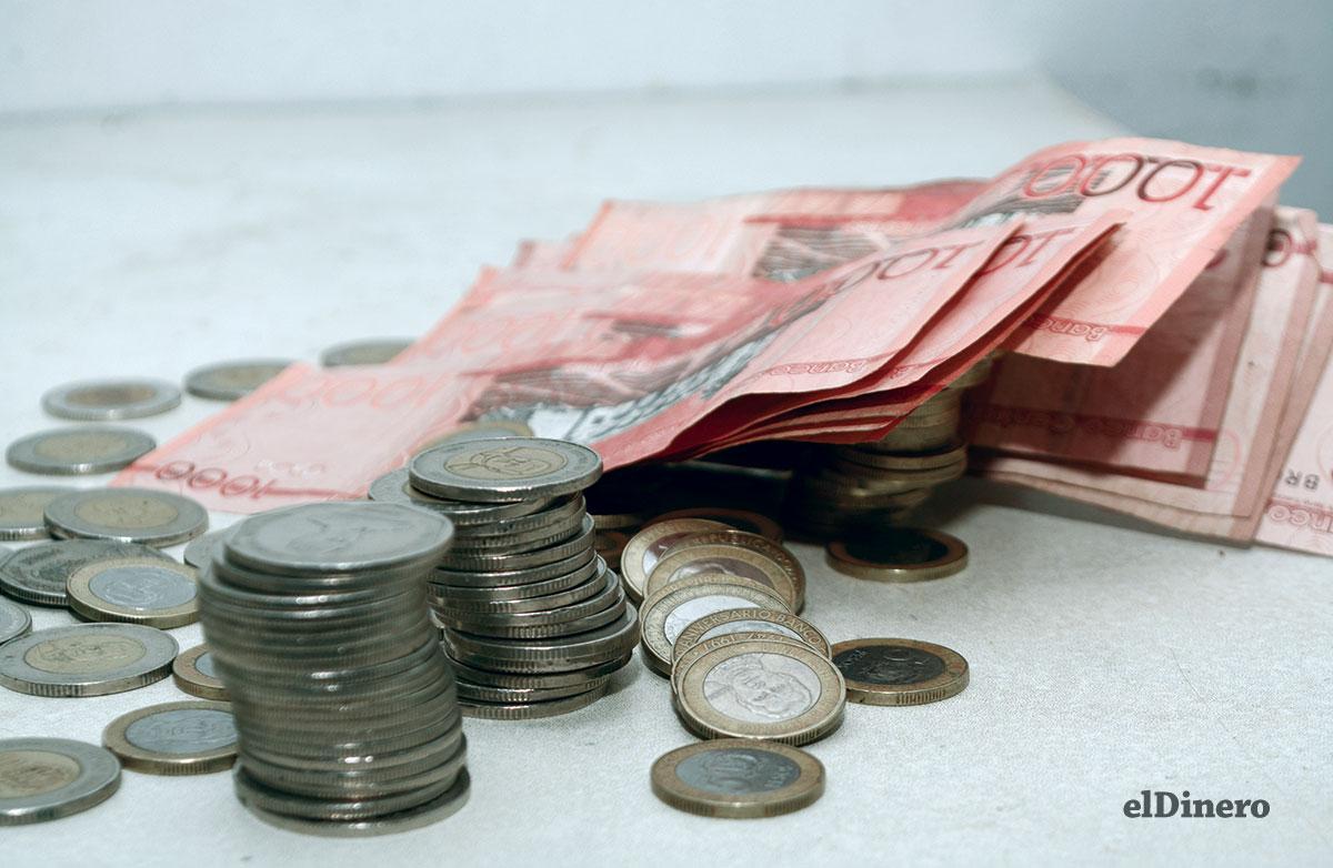 Activos brutos y pasivos del sistema financiero muestran crecimientos anuales de 18.7% y 19.5%