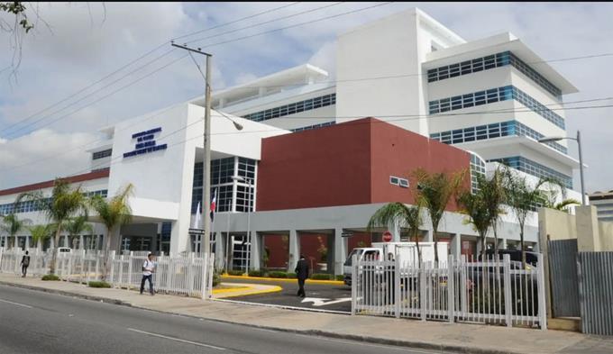 El gobierno niega hospital oncológico sería privatizado