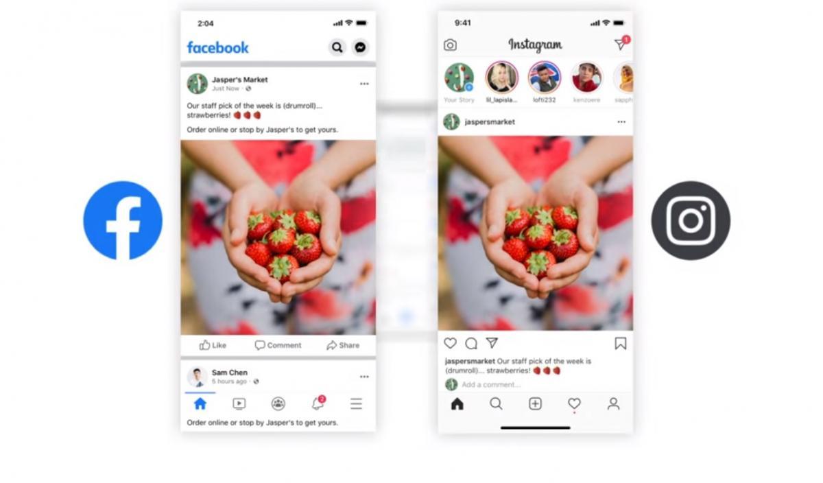 Facebook da otro paso en la unificación de WhatsApp, Instagram y Messenger