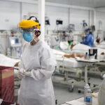 Argentina supera los 461 mil casos confirmados y llega a las 9.623 muertes por coronavirus