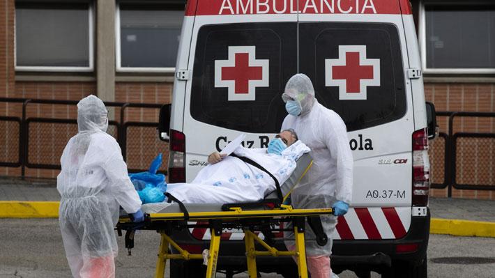 El mundo roza el millón de decesos por coronavirus: EE.UU., Brasil e India concentran casi la mitad de los fallecidos
