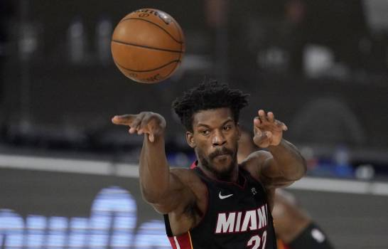 Miami Heat elimina a Bucks; disputará la final del Este