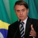 La economía de Brasil cae un 9,7% y entra en recesión
