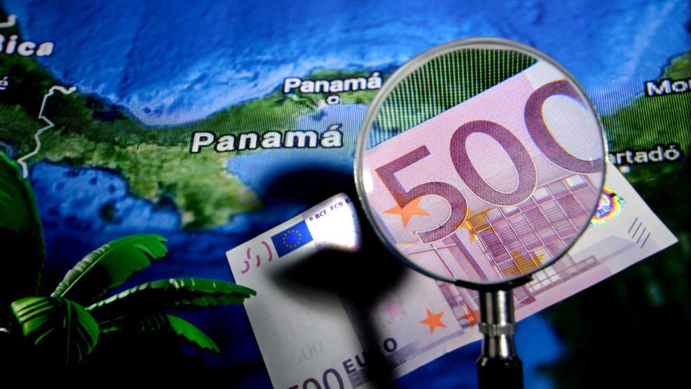El blanqueo de capitales en el mundo ya equivale al PIB de España