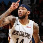 Ingram gana premio de Jugador de Mayor Progresión en la NBA