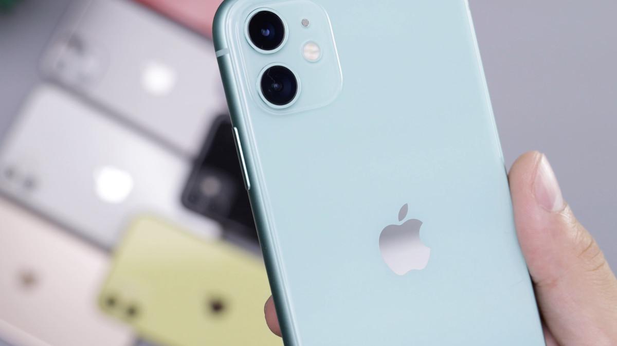 Aumentan los rumores de un nuevo iPhone 12 Mini