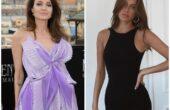 Angelina Jolie… ahí te habla la nueva novia de Brad Pitt