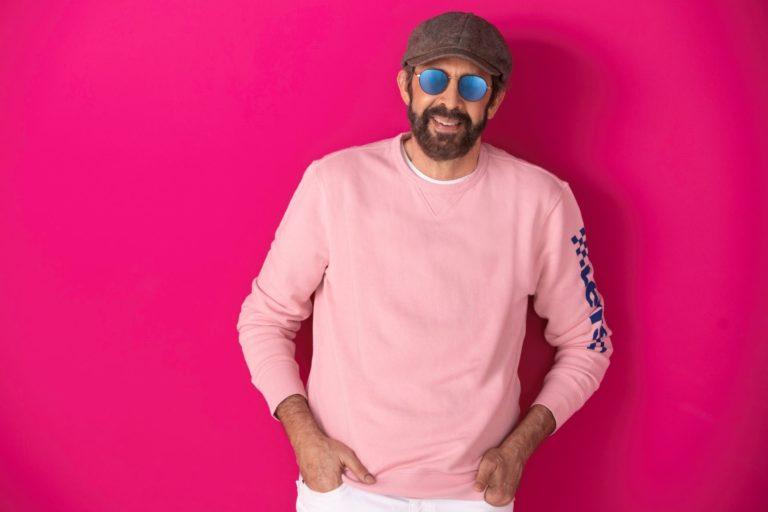 Juan Luís Guerra es finalista en los Billboard 2020