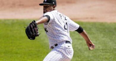 Tres lanzadores dominicanos en cierre de campaña regular