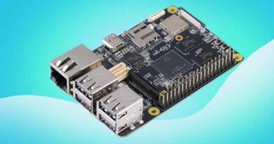 MaaxBoard Mini tiene todo lo que debería ofrecer Raspberry Pi 4 y más
