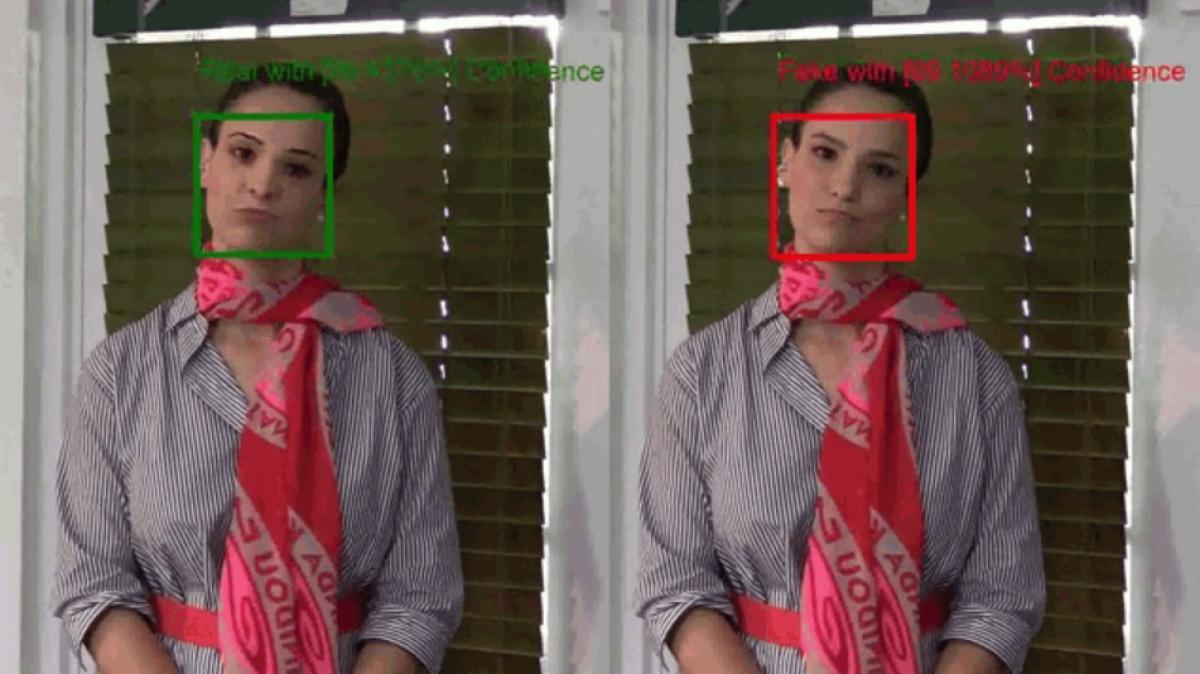 Microsoft contra los deepfakes: presentan una nueva herramienta que detecta los vídeos falsos