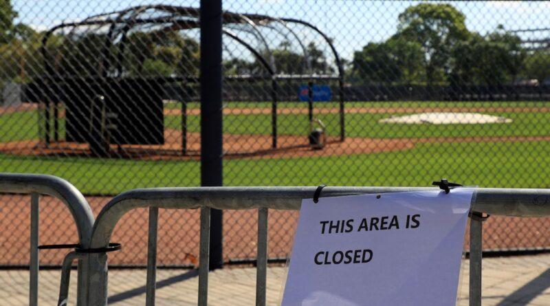La MLB comienza reducción de ligas menores