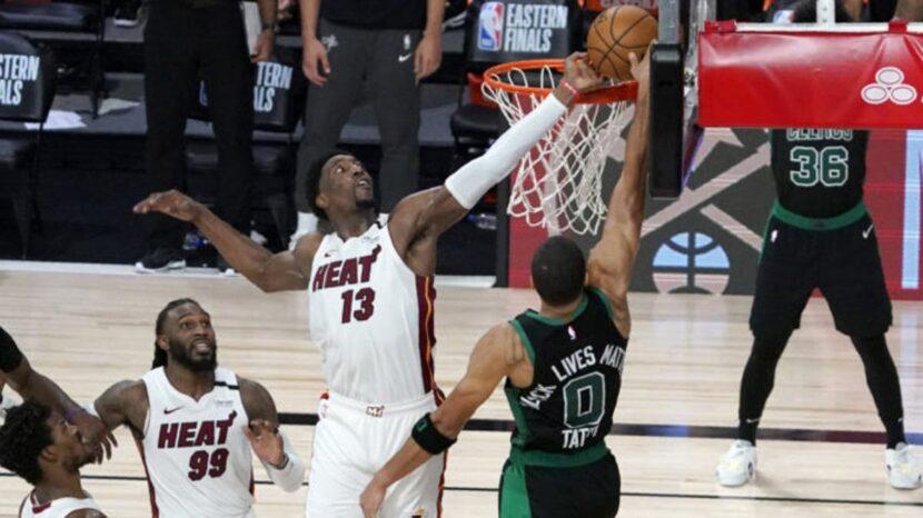 Heat y Boston se preparan para juego 4 de final del Este