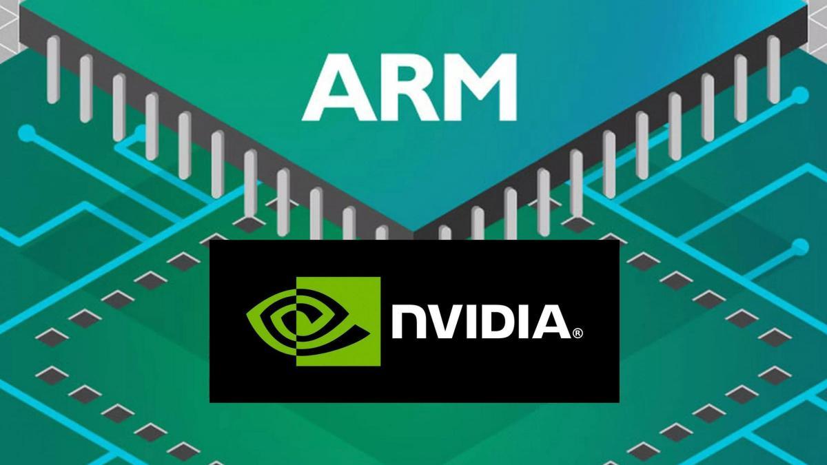 NVIDIA ultima la compra de ARM por más de 40.000 millones de dólares