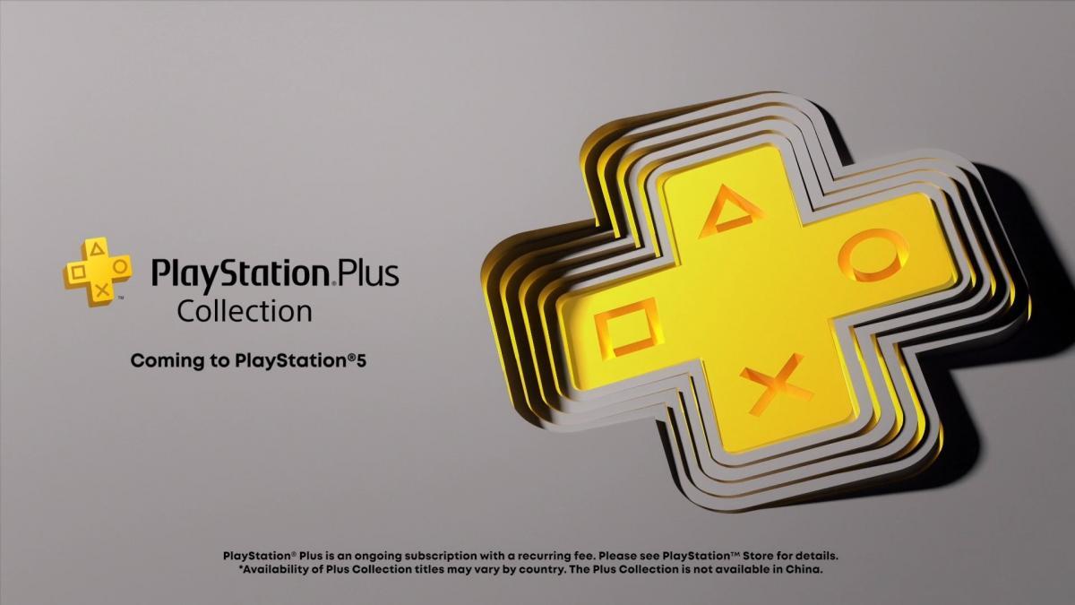 Qué es y cómo funciona PS Plus Collection, una de las grandes sorpresas del lanzamiento de PS5