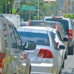 Importación de vehículos disminuyó un -54% entre enero y agosto 2020