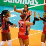 Reinas del Caribe conocen la ruta que recorrerán en la Liga de Naciones
