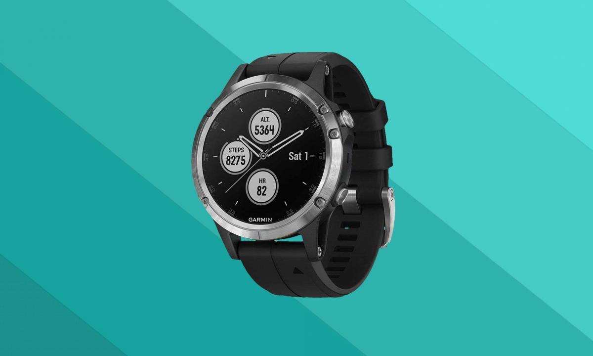Uno de los mejores relojes Garmin para running está casi a mitad de precio en Amazon, y con entrega en un día