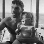 Esposo de Ricky Martin muestra cuánto ha crecido su hija Lucía, ¡es hermosa!