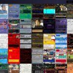 Abre el Museo de Skins de Winamp, ya puedes descargar más de 65.000 skins