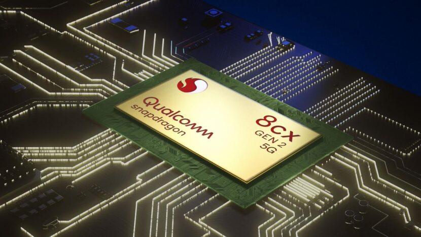 Snapdragon 8cx Gen 2 5G: Qualcomm anuncia su nuevo procesador para PC con Windows, centrado en la conexión 5G
