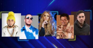 Telemundo desplegará alfombra roja para recibir a los artistas en Premios Billboard 2020