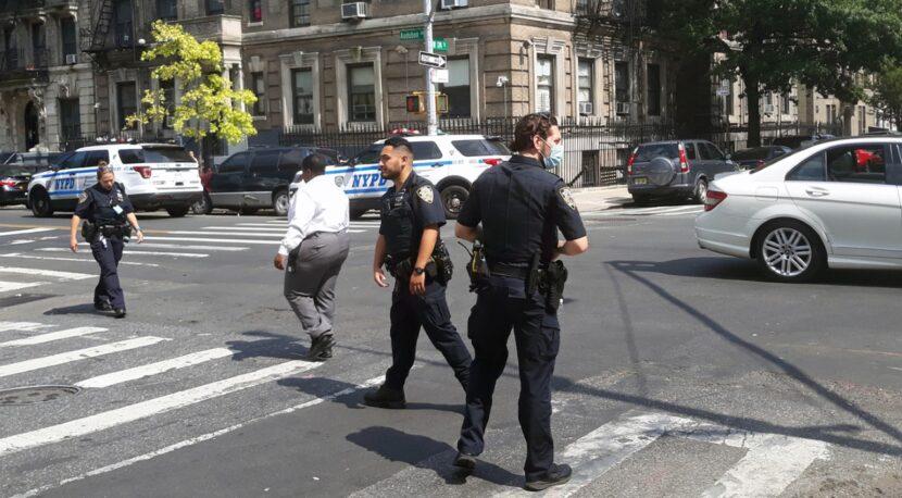 Aumento de patrullaje reduce violencia armada, atracos y caos en sectores del Alto Manhattan