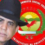 Dirigente del PRSC pide renuncia de Quique Atún