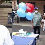 Dominicanos USA impulsa campaña de Censo 2020 en calles de Nueva York llamando a no tener miedo