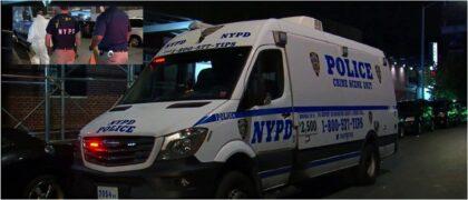 Dos días después de asesinada hallan cadáver descompuesto de una mujer en apartamento del Alto Manhattan