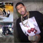 """Identifican como el rapero """"Jay Hundoz"""" dominicano ejecutado a quemarropa en el Alto Manhattan"""