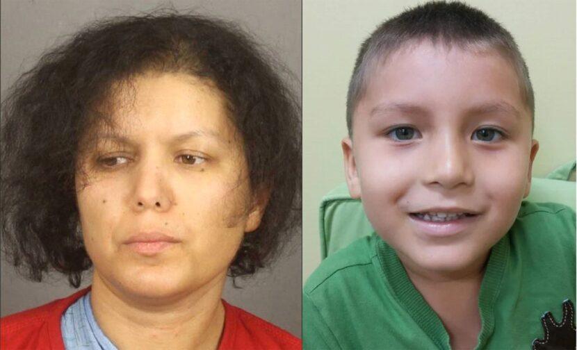 Una enfermerade Nueva York se declara culpable por decapitar hijo de 7 años alegando perturbación mental