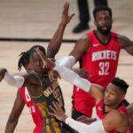 Thunder gana y fuerza un 7mo juego contra los Rockets