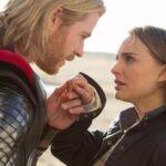Natalie Portman así luce como nueva Thor del Universo Marvel en Love and Thunder