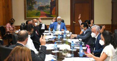 246 aspirantes a JCE ya fueron eliminados y 60 están bajo criterios de comisión y cabildeos partidos