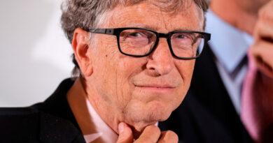 """""""El otoño será peor que el verano"""": Bill Gates hace un pronóstico pesimista sobre la pandemia de covid-19"""