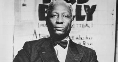 El condenado por homicidio que en dos ocasiones fue liberado gracias a su talento para cantar y luego se convirtió en una figura clave de la música