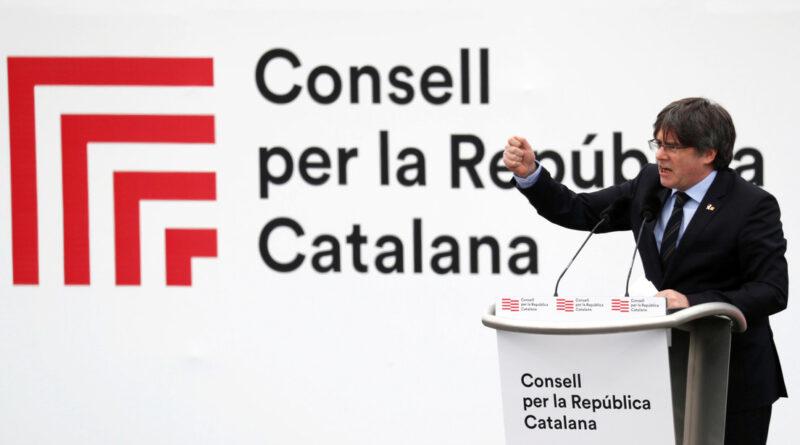"""""""Añadan dos ceros"""": Embajada rusa se mofa del informe sobre la promesa de Moscú a Cataluña de enviarle soldados"""