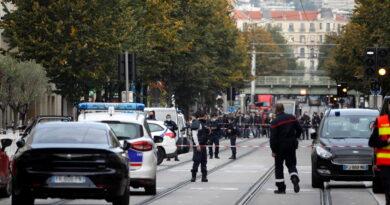 Al menos tres muertos y varios heridos tras un ataque con arma blanca en una iglesia de Francia
