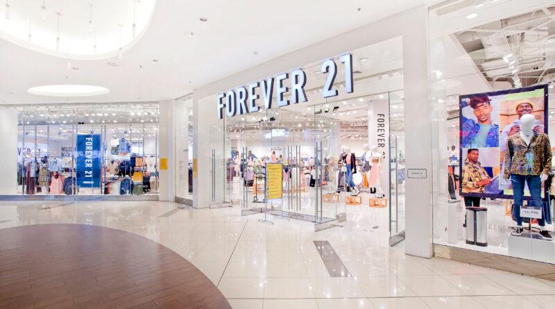 ABG y AR Holdings anuncian alianza estratégica para hacer crecer la presencia de Forever 21 en Latinoamérica