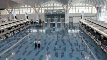 Los 10 aeropuertos más transitados a nivel mundial