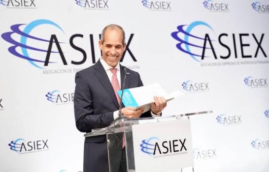 """Asiex reconoce como positivo el la suscripción del memorándum de entendimiento """"América Crece"""""""