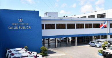 ATENCION: Intervendrán este jueves edificio sede de SP tras ministro dar positivo al COVID-19
