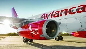 Avianca planea recortar 6,000 empleos, el 30% de su planta de personal